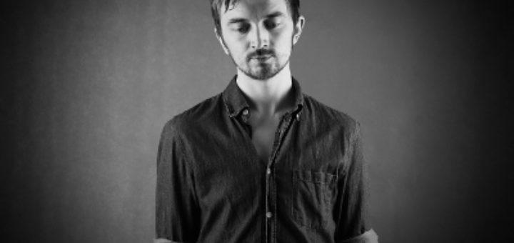 Sean Redmond portrait