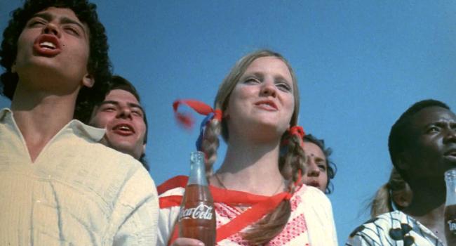 coca cola hilltop