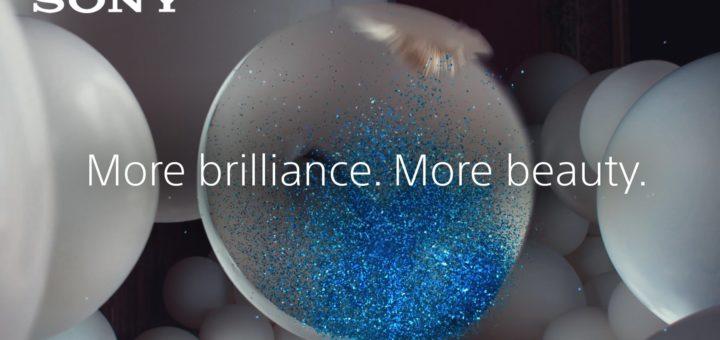 Sony Bravia True Colours
