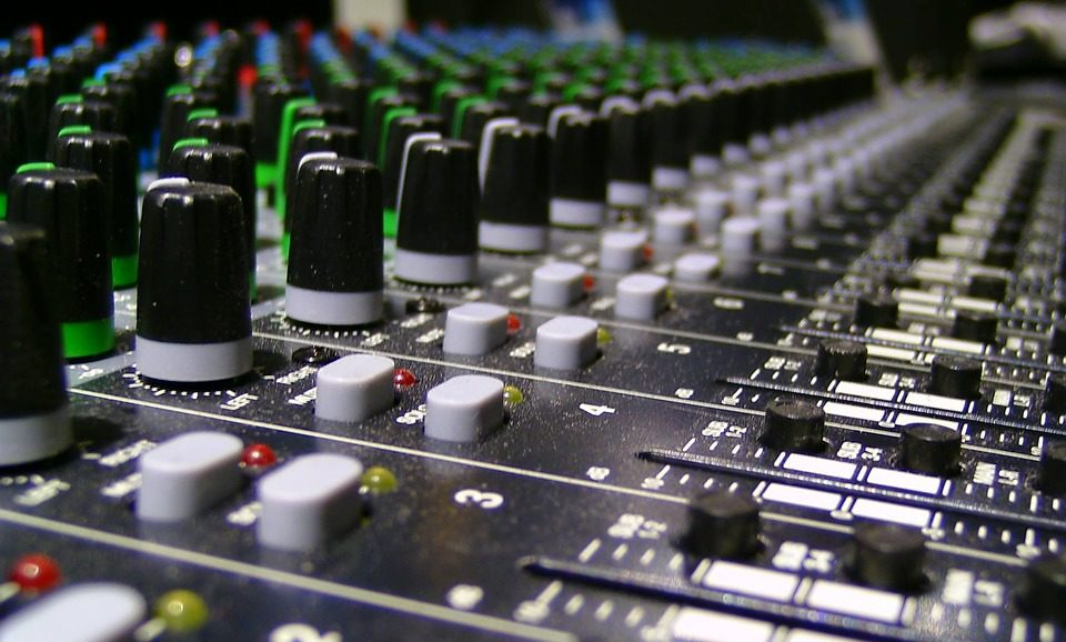 Spotlight: Behind the Mixing Desk with Steve Dub