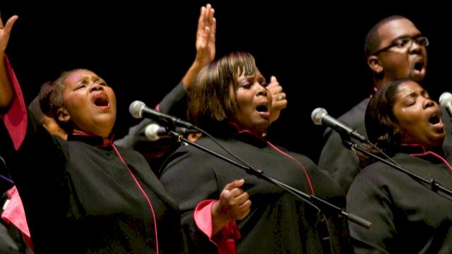Origin of Genres: Gospel Blues