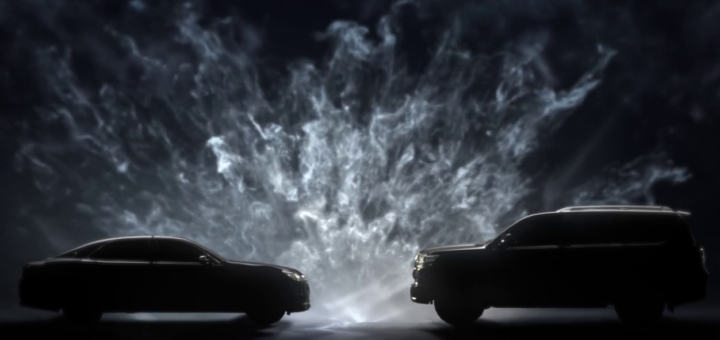 Tracks & Fields licensed song by Man Astral for new Toyota ad